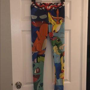 Pants - Pokémon leggings